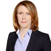 Izabela Kuśmierz-Latała - Chief Executive Officer <br/>Crowe